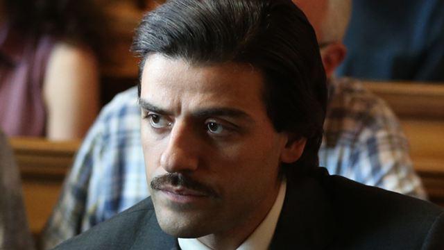 """Show Me A Hero"": HBO-Miniserie mit Golden-Globe-Preisträger Oscar Isaac ab heute auf Deutsch bei Sky"