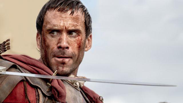 """""""Auferstanden"""": Erster deutscher Trailer zum Historien-Actioner mit Joseph Fiennes und Tom Felton"""