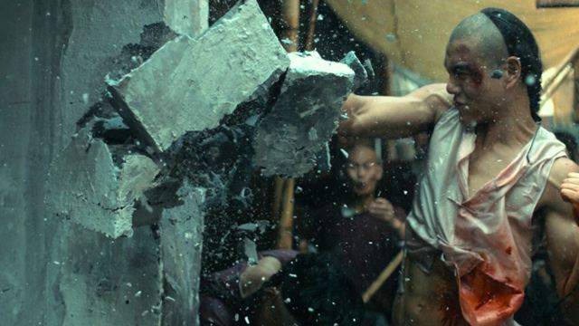 """Rise Of The Legend"": Bildgewaltiger Trailer zum Martial-Arts-Actioner über den legendären Kampfkünstler Wong Fei Hung"