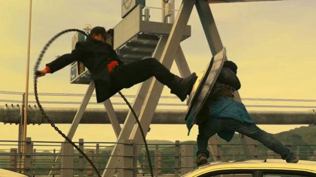 """""""Iceman – Der Krieger aus dem Eis"""": Donnie Yen versohlt Hintern im ersten deutschen Trailer zum Actionkracher"""