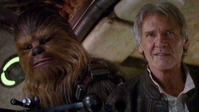 """""""Star Wars""""-Film über Han Solo: Diese drei Darsteller sind noch im Rennen"""