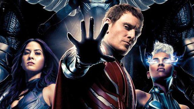 """""""X-Men: Apocalypse"""": Seht die Apokalyptischen Reiter auf vier todschicken Postern"""