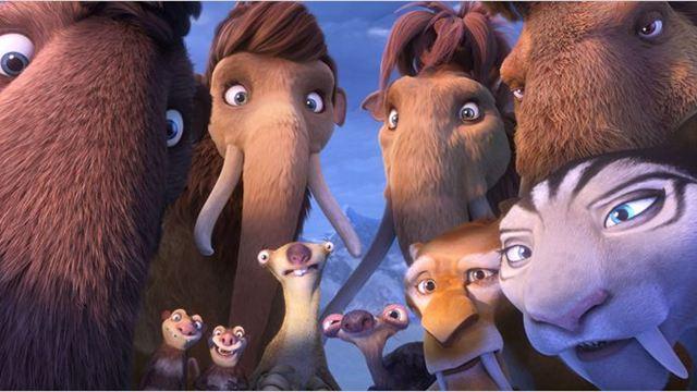 """Neuer deutscher Trailer zu """"Ice Age 5 - Kollision voraus!"""": Manny, Sid und Co. wollen die Welt retten"""