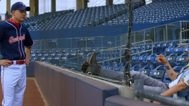 """""""The Phenom"""": Erster Trailer zum Baseball-Drama mit Ethan Hawke und Paul Giamatti"""