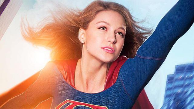 """""""Supergirl"""": Superman-Darsteller für die zweite Staffel der Comic-Serie gefunden"""