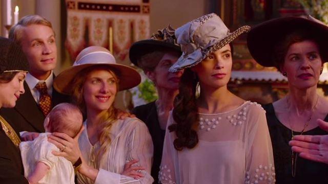 """""""Eternité"""": Erster Trailer zum französischen Familienepos mit Audrey Tautou, Mélanie Laurent und Bérénice Béjo"""