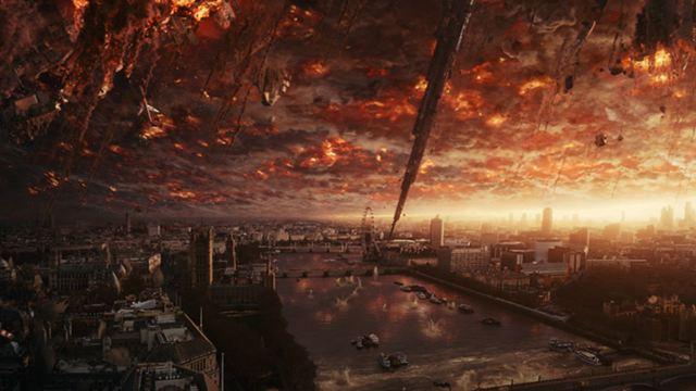 """Eine intergalaktische Reise: Roland Emmerich gibt Details zur Story von """"Independence Day 3"""""""