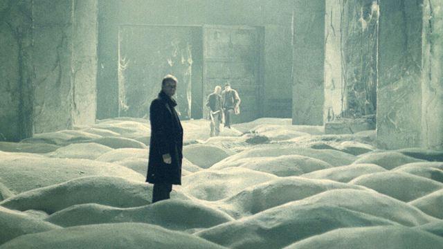 """""""Stalker"""": Kultfilm von Regielegende Andrei Tarkowski wird zur TV-Serie mit """"Watchmen""""-Star Matthew Goode"""