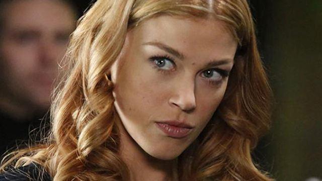 """Seth MacFarlane schickt """"Agents of S.H.I.E.L.D.""""-Star Adrianne Palicki in seiner neuen Serie ins Weltall"""