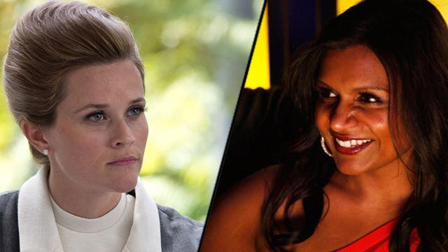 """""""A Wrinkle In Time"""": Mindy Kaling und Reese Witherspoon für Disney-Projekt von """"Die Eiskönigin""""-Autorin Jennifer Lee im Gespräch"""