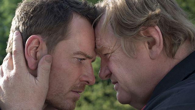 """Michael Fassbender und Brendan Gleeson haben eine brutale Verbindung im Trailer zu """"Trespass Against Us"""""""