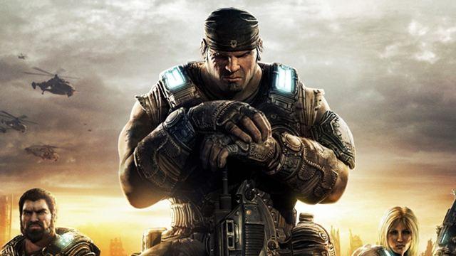 """""""Gears Of War"""": Universal und Microsoft wollen Shooter-Reihe nun endlich ins Kino bringen"""