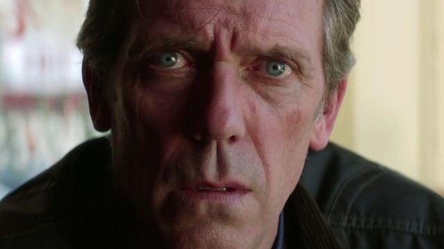 """Neuer Trailer zur Thrillerserie """"Chance"""": """"Dr. House"""" Hugh Laurie als Psychiater in einem Strudel aus Gewalt"""
