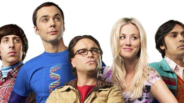 """""""The Big Bang Theory""""-Macher Chuck Lorre entwickelt """"Fegefeuer der Eitelkeiten""""-Serie"""