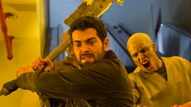 """""""Dead Rising 2"""": Deutscher Trailer zur Fortsetzung der Adaption des beschlagnahmten Zombie-Schnetzel-Videospiels"""