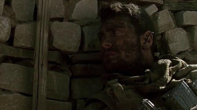 """Scharfschützen-Duell in der Wüste: Erster Trailer zu Doug Limans """"The Wall"""" mit Aaron Taylor-Johnson"""