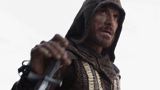"""Michael Fassbender sollte in """"Star Wars: Das Erwachen der Macht"""" mitspielen"""