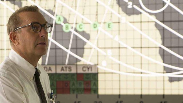 """""""Ich war nicht geldgierig – im Gegenteil"""": Kevin Costner erklärt, warum er die Rolle als Jack Ryan ablehnte"""