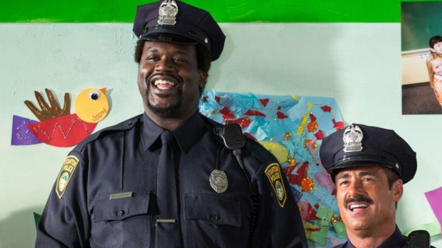 Der FILMSTARTS-Casting-Überblick: Heute mit dem großen Shaquille O'Neal, einem kleinen Baby-Panda und einem Nicolas-Cage-Remake