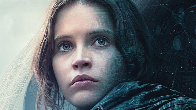 """""""Rogue One: A Star Wars Story"""" durchbricht 500-Millionen-Marke an den US-Kinokassen und ist der erfolgreichste 2016 gestartete Film"""