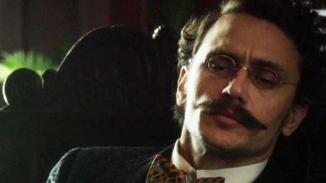 """James Franco als sadistischer Psychiater im ersten Trailer zu """"The Institute"""" mit Pamela Anderson"""