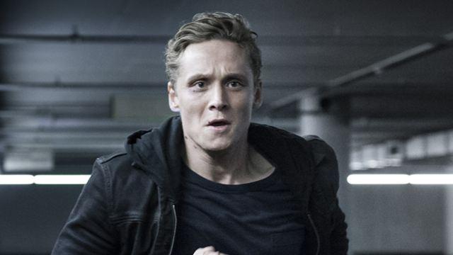 """2. Staffel für """"You Are Wanted"""": Amazon verlängert Matthias Schweighöfers Thriller-Serie"""