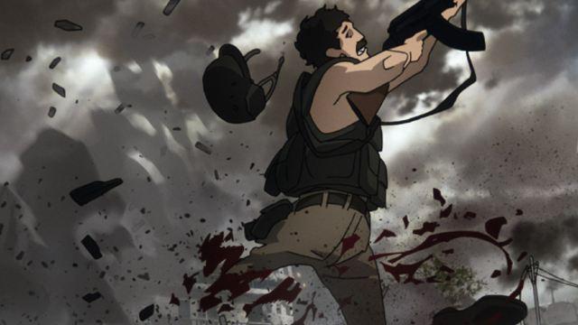 """""""Genocidal Organ (Project Itoh)"""": Apokalyptische Bilder im deutschen Trailer zum Kino-Anime"""