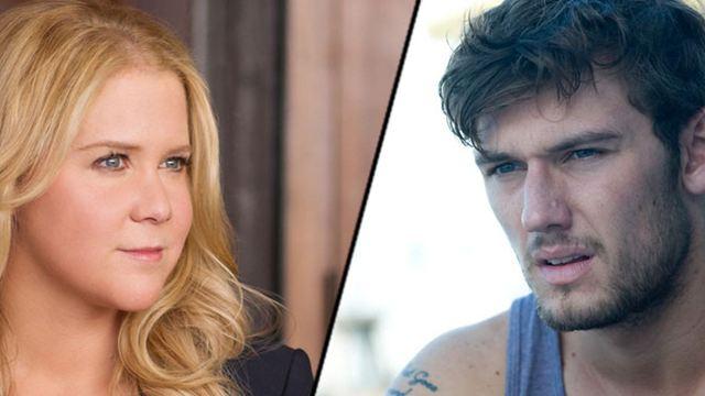 """Der FILMSTARTS-Casting-Überblick: Heute mit Amy Schumer, Zeitreisen, Autorennen und dem Regiedebüt von """"Magic Mike""""-Stripper Alex Pettyfer"""