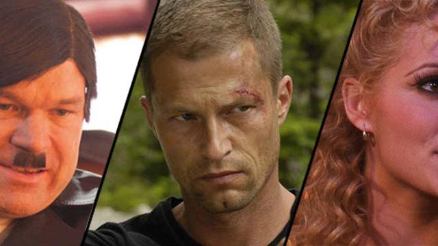 Vernichtende 0,5 Sterne: Das sind die schlechtesten Filme auf FILMSTARTS!