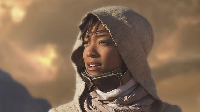 """""""Star Trek: Discovery"""": Fatale Entscheidung der Hauptfigur soll das gesamte Universum verändern"""