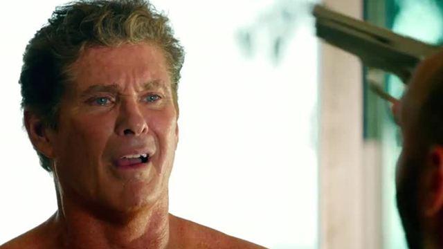 """Erster Trailer zu """"Killing Hasselhoff"""": Alle wollen David töten…"""