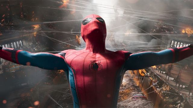 """Spider-Man: Homecoming""-Bösewicht angeblich Teil des Spin-offs ""Silver And Black"""