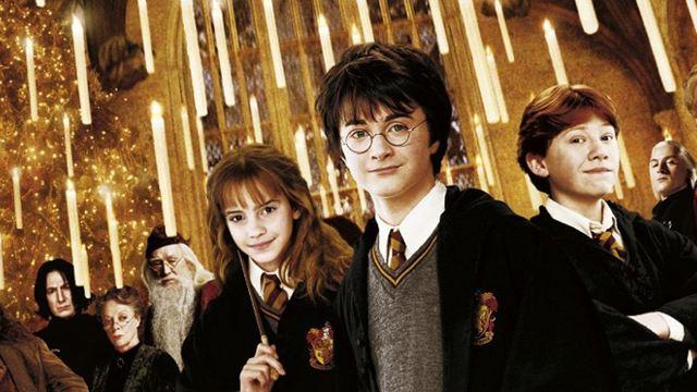 """Magische Geschichte zum Lesen: Zwei neue Bücher aus dem """"Harry Potter""""-Universum"""