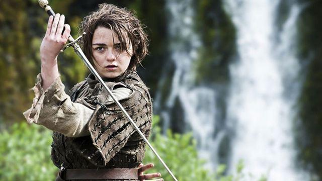 """""""Game Of Thrones"""": Das bedeuten Aryas Abschiedsworte an einen alten Freund"""