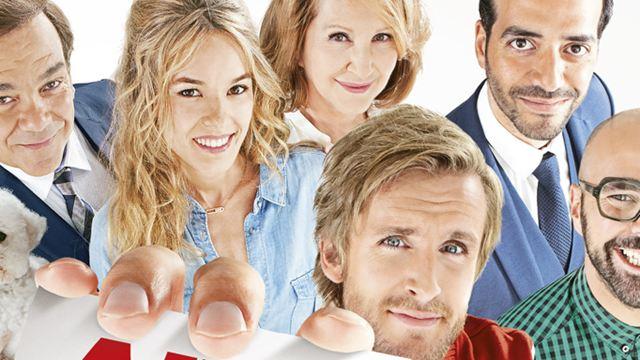 """Schlafend am Set mit Freunden: Exklusives Making-Of zum französischen Komödienerfolg """"Alibi.com"""""""