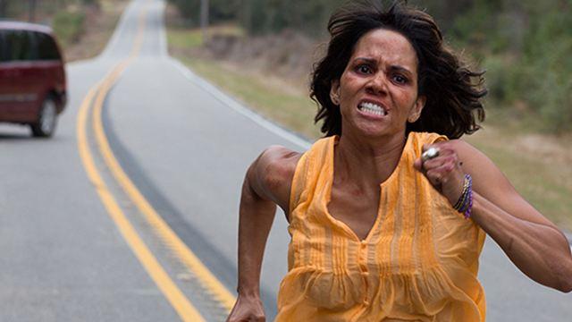 """Halle Berry auf den Spuren von Liam Neeson im deutschen Trailer zum Action-Thriller """"Kidnap"""""""