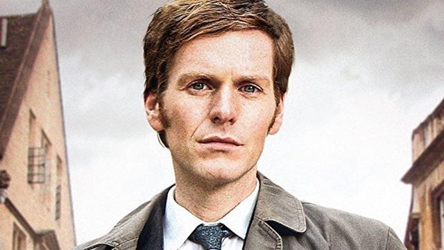 """""""Der junge Inspektor Morse"""": Prequel zu den Kult-Krimiserien """"Inspektor Morse"""" und """"Lewis"""" erstmals im deutschen TV"""