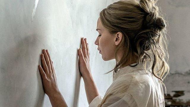 """Drauf eingeprügelt: Was bedeutet es wirklich, wenn Filme wie """"mother!"""" vom US-Publikum ein """"F""""-Rating bekommen?"""