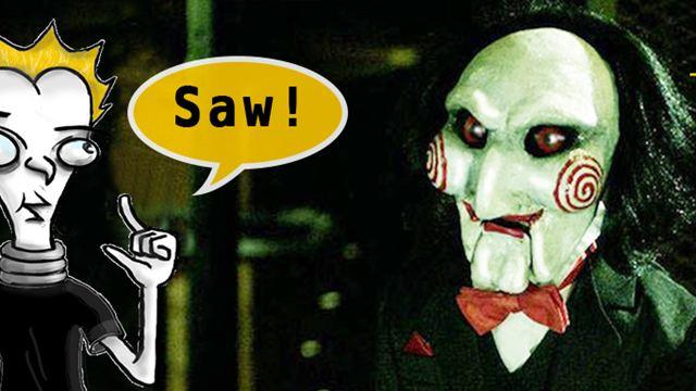 """""""SAW"""" für Doofe: Zum Start von """"Saw 8: Jigsaw"""" erklären wir euch den Auftakt der Horror-Reihe"""
