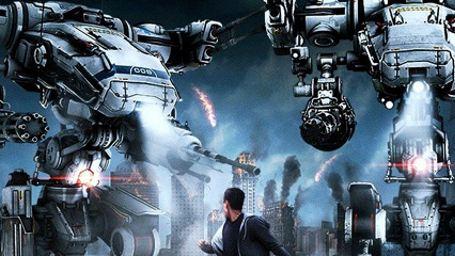 """""""Singularity"""": Böse Roboter im ersten Trailer zum Sci-Fi-Film über Künstliche Intelligenz"""