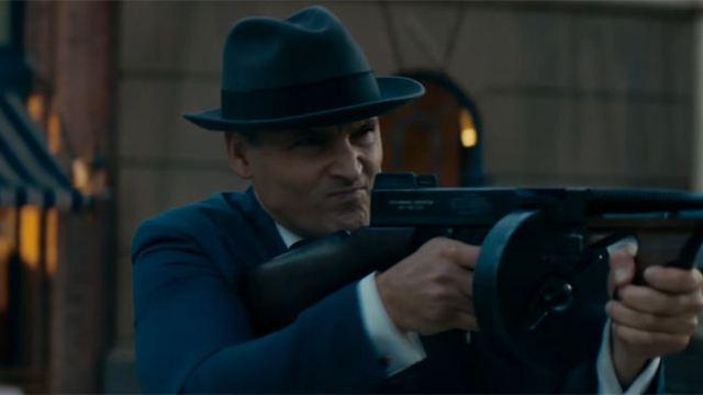 """""""Gangster Land"""": Im Trailer zum Crime-Thriller tobt der Krieg zwischen der irischen und italienischen Mafia"""