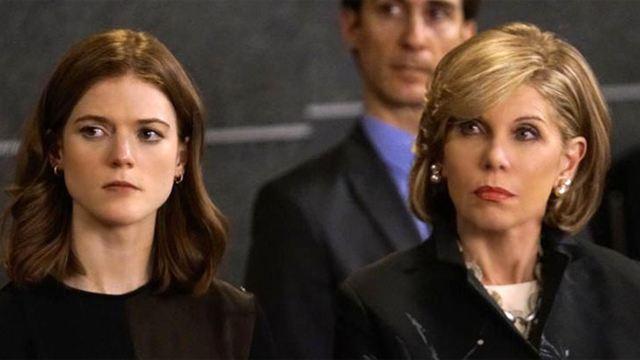 """""""The Good Fight"""": Deutsche TV-Premiere des """"Good Wife""""-Spin-offs mit """"Game Of Thrones""""-Wildling Rose Leslie"""