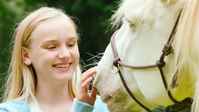 """""""Wendy 2 - Freundschaft für immer"""": Erster Trailer zur Fortsetzung des Pferde-Abenteuers"""