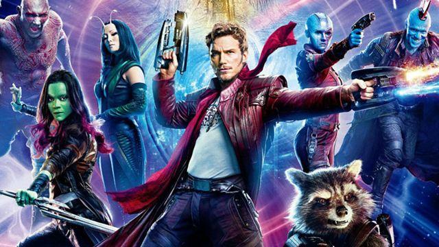 """Black Friday auf Amazon: """"Guardians Of The Galaxy 2"""", """"Pirates 5"""" und andere Blockbuster für 99 Cent"""