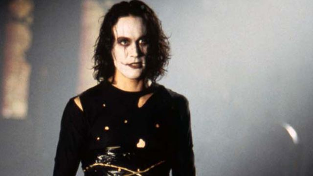 News Zu Brandon Lee Filmstartsde