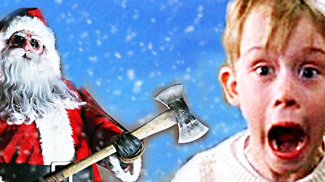Der Weihnachts-Supercut: FILMSTARTS wünscht ein frohes Fest!