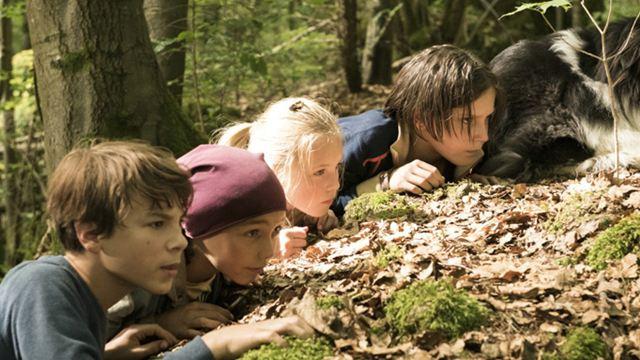 """""""Fünf Freunde und das Tal der Dinosaurier"""": Neuer Trailer zur Kinderfilm-Fortsetzung mit neuer Besetzung"""