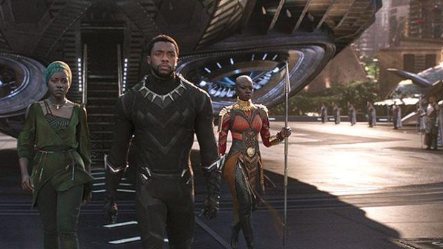 """Forest Whitaker verrät: """"Black Panther"""" wird auch im Weltraum spielen"""