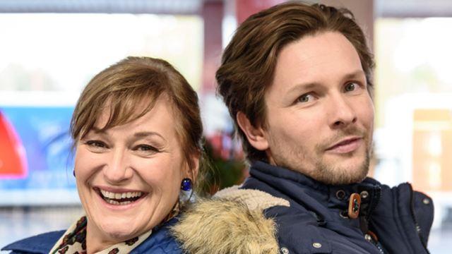 "Hausmann wird Anwalt: ""Beck Is Back!"" startet neu bei RTL"