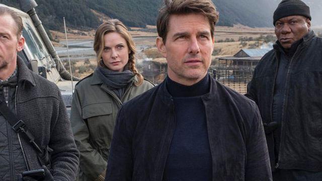 """""""Mission: Impossible 6 - Fallout"""" : Poster, Teaser und neue Bilder machen Lust auf den kommenden Trailer"""